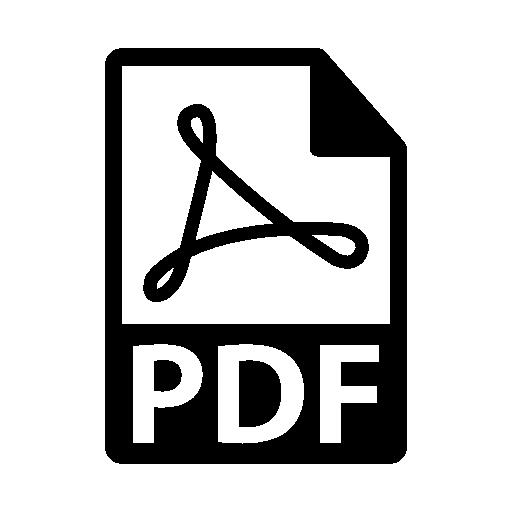 Livret inscription vide grenier 2020